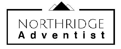 Northridge Adventist Church